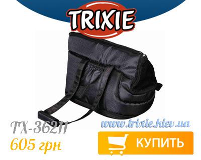 Trixie - немецкое качество достойное вашего питомца - Сумка-переноска  для кошек TRIXIE - Riva